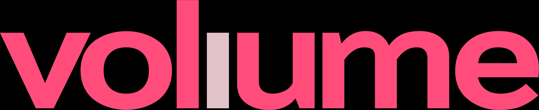 Voliume_logotyp_mot_ljus_bakgrund@2966x609